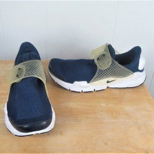 Nike Sock Dart Shoes Size 6 M